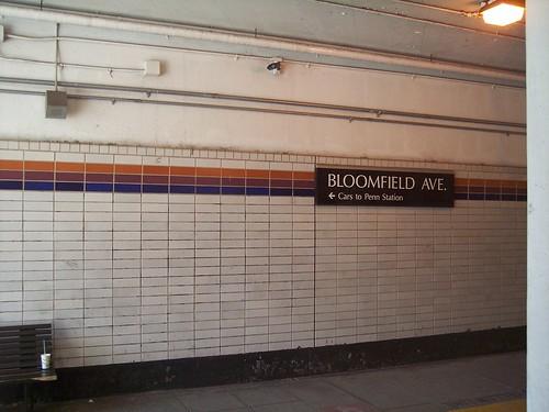 Bloomfield Avenue