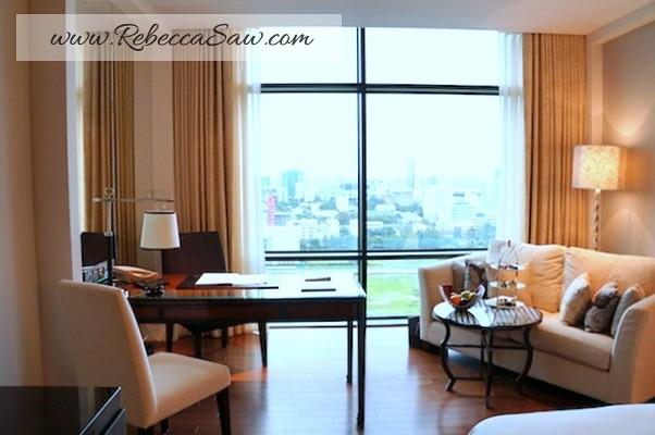St. Regis Bangkok - Room-027