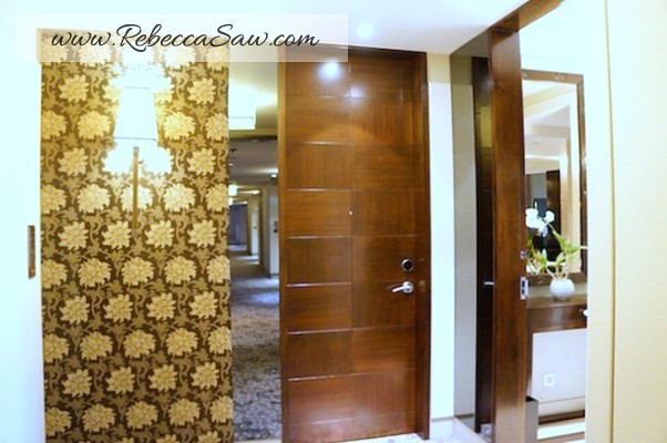 St. Regis Bangkok - Room-002