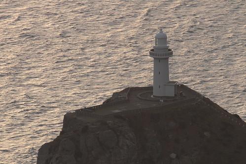 Osezaki Beacon 大瀬崎灯台