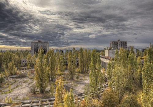 city roof colour rooftop canon landscape hotel cityscape decay nuclear ukraine disaster derelict dereliction chernobyl urbex hotelroof pripyat leninsquare prypyat nucleardisaster derelictcity livesfrozenintime citystoodstill