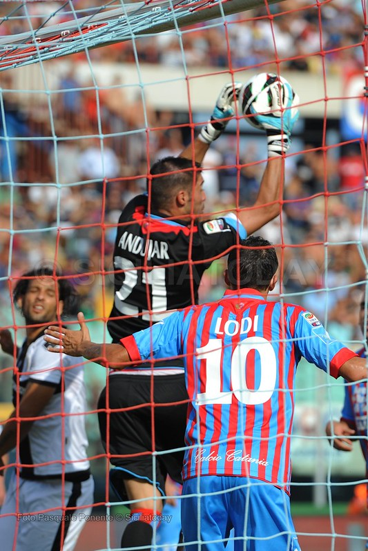 Calcio, Catania: Lodi fino al 2016$