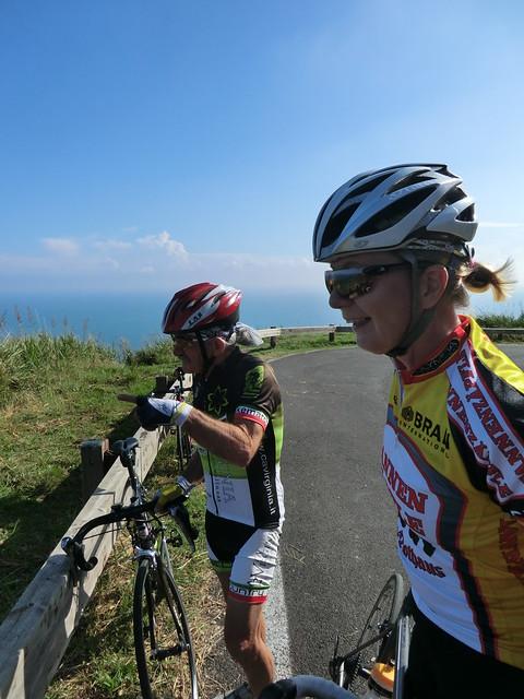 Giuliano und Anke