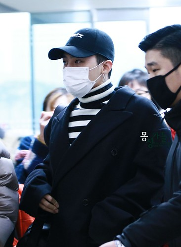 Big Bang - Gimpo Airport - 31dec2015 - GDREIRA - 05