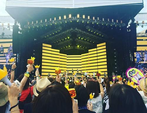 BIGBANG Osaka 10th Anniversary concert 2016-07-30 Day 2 (33)