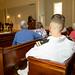 Navy Base Chapel rededication