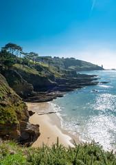 Roseland, Cornwall
