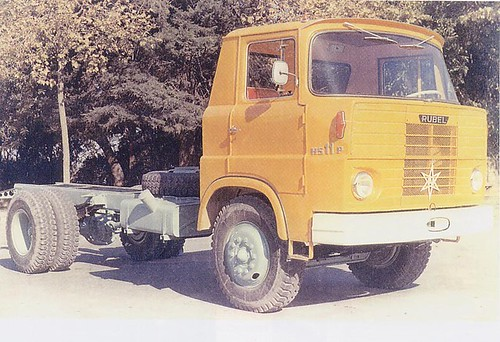 1963 - Henschel - Sura