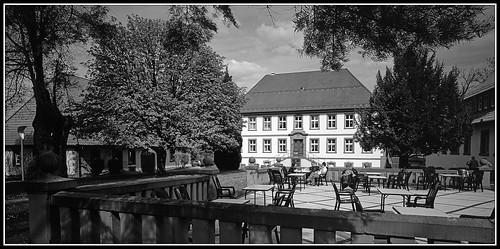 Schloss Friedland 02