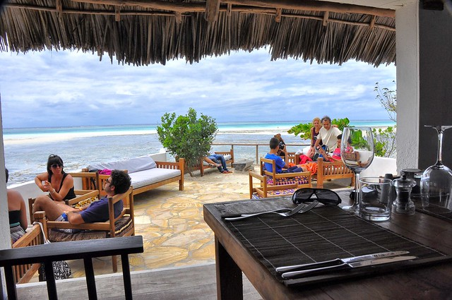 5 Beautiful and Unique, Beach Bars and Restaurants Which Offer a Sense of Timelessness