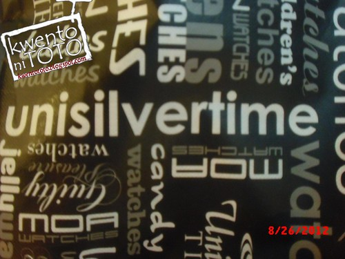 UniSilver Time Launching and Contract Signing 4