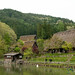 Hida Folk Village - Takayama, Japan