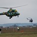 14th FAI World Helicopter Championship - Helicopter Races