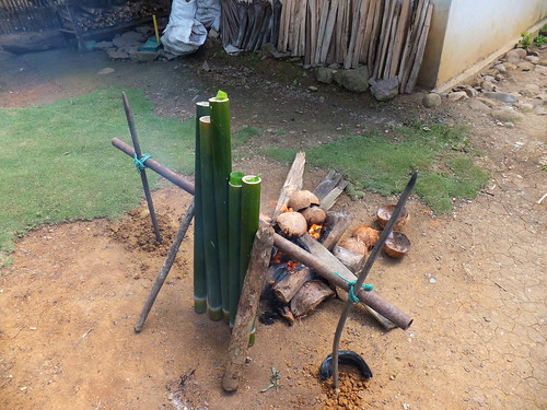 How To Cook Lemang