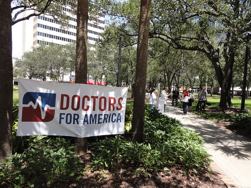 Doctors for America