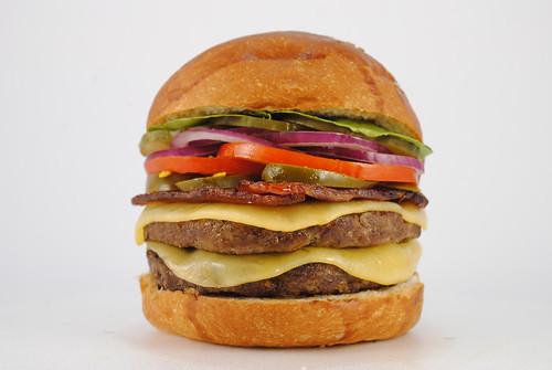 Burger Doble