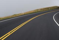 Haleakela curve 5