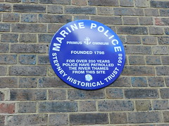 Photo of Blue plaque number 11393