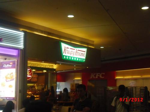 SM City Manila 3 Day Sale KNT 21