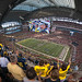 University of Michigan Band at Jerry's World by Evan Gearing (Evan's Expo)