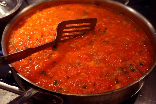 tomato sauce 116