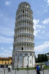 Honeymoon Pt.3: Pisa