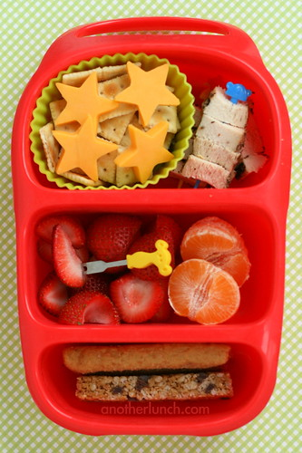 Bynto Bento Lunch