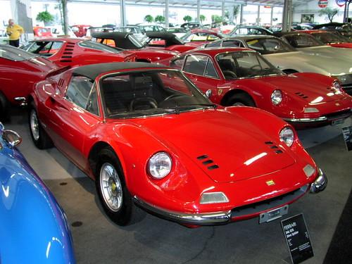 MHV_Ferrari_Dino_Spider