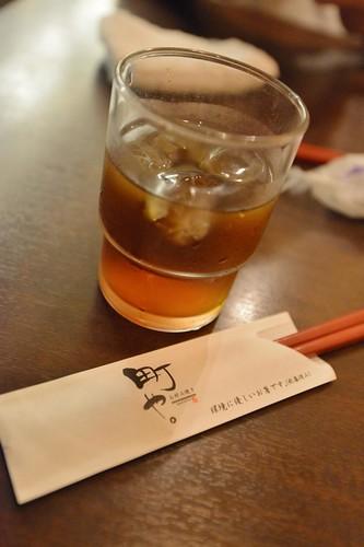2012夏日大作戰 - 京都 - 町や (2)