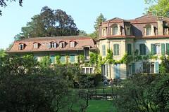 Pregny-Chambésy