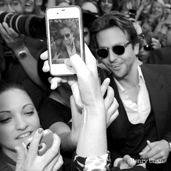 Bradley Cooper - The Place Beyond the Pines - TIFF 2012