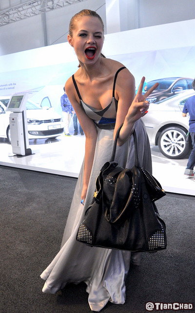 Volkswagen Das Auto Show 2012 KLCC Photos [8th September] The Icon Is Back