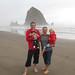 Canon Beach 2012 by a[A]ron