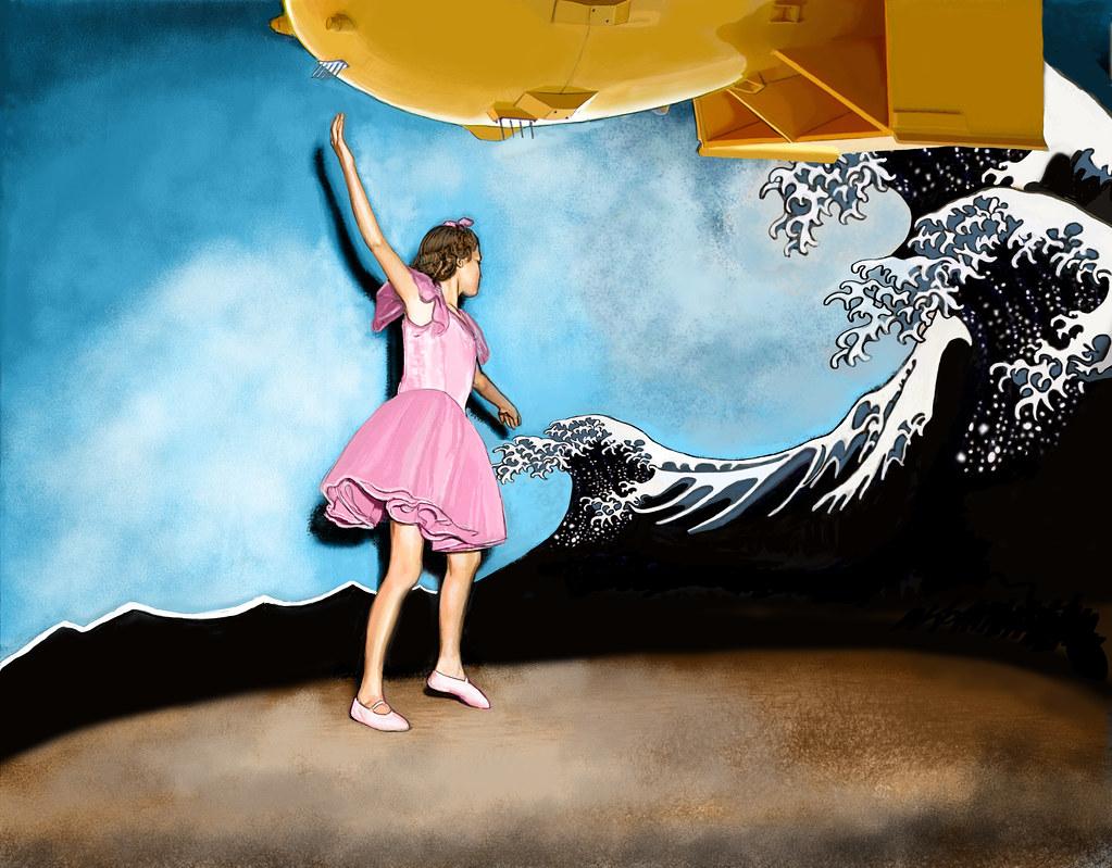 The Ballerina, Declassified, 2006