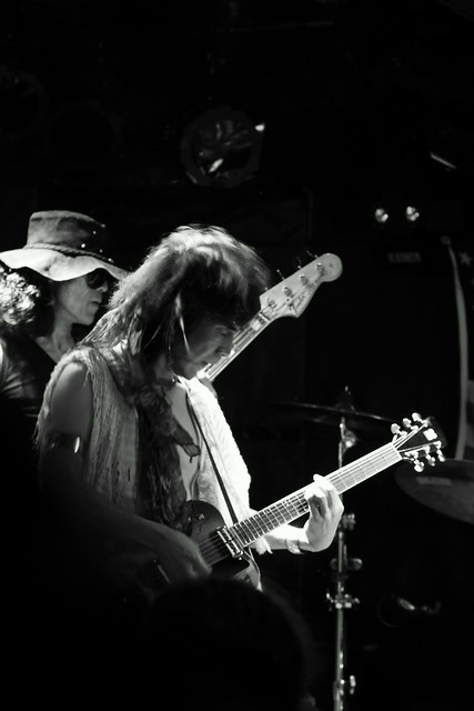 どファンク・マニアック live at Outbreak, Tokyo, 08 Sep 2012. 117