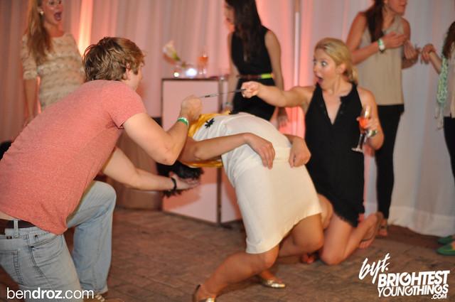 Sep 9, 2012 -Fashion Night Out BYT-54 - Ben Droz