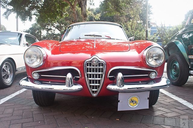 Alfa Romeo 1963