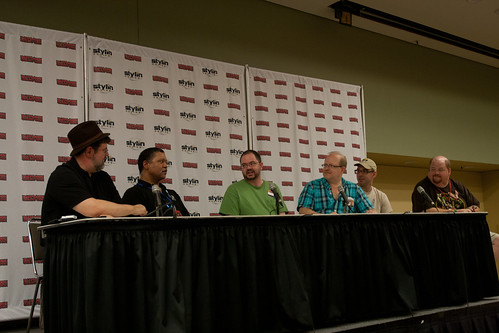 Marvel NOW! Panel: Trivia Answer Winners