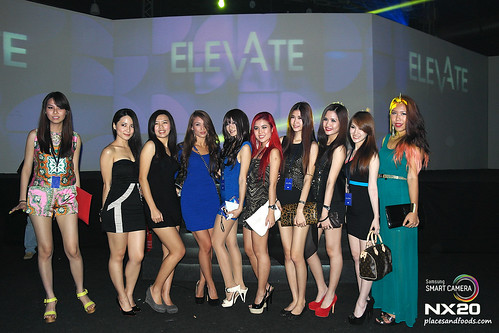 Elevate Melaka Hot Girls