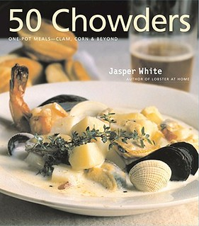 Jasper White 50 Chowders