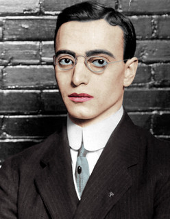 Leo Frank Conviction for Murder on August 25, 1913