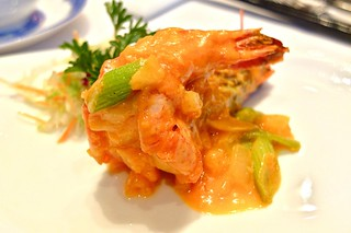 Grand Dynasty Seafood Restaurant | Grand Villa Casino, Burnaby