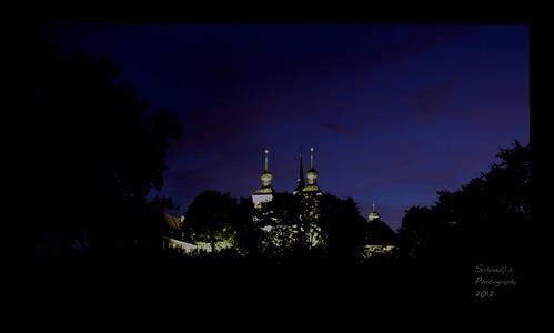 2012 - Deine Stadt / Your Town - August