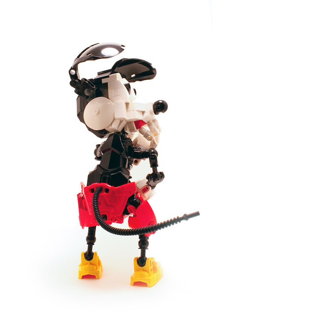 Mickey Mouse (gangsta) | Flickr - Photo Sharing!