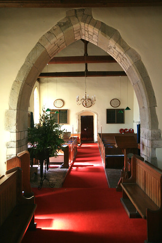 St.Peter & St.Paul Bilsington, Kent