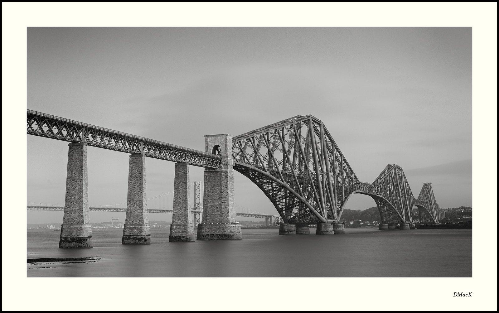 Forth Bridge #3