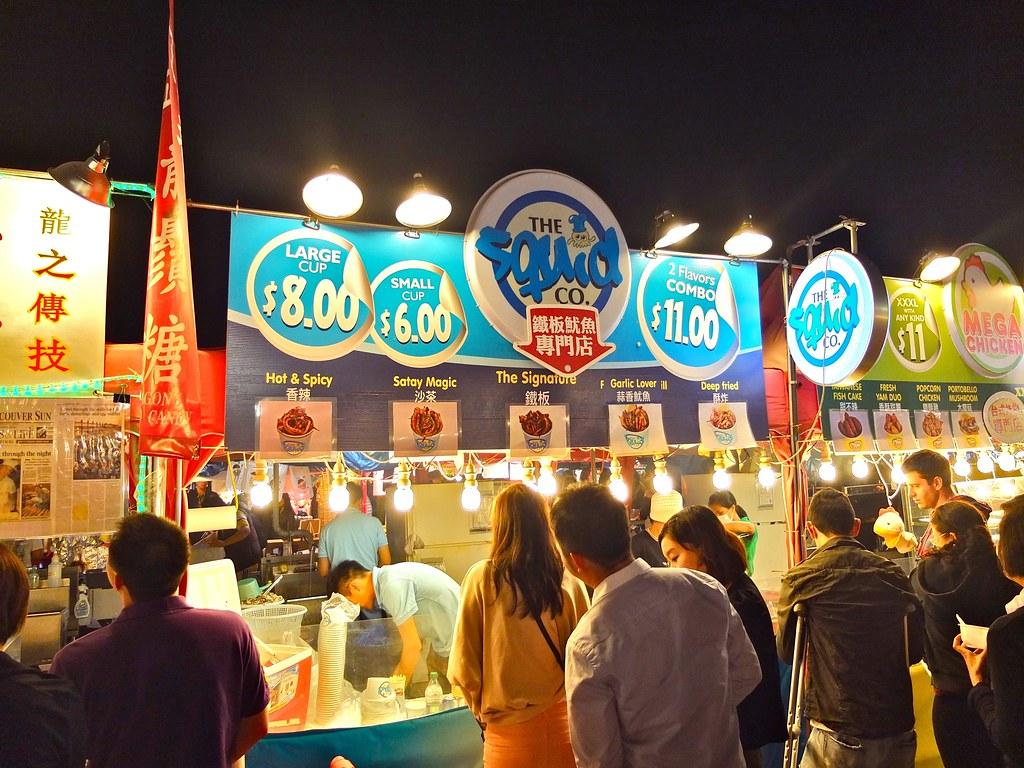 casino next to richmond night market