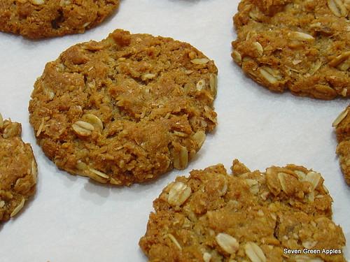 Baked Applezacs (2 T)
