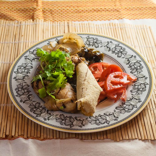 Yucatecan Chicken and Onion Stew (7 of 10)