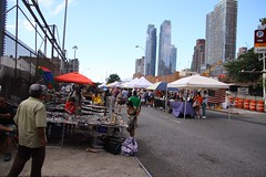 Annex/Hell\'s Kitchen Flea Market